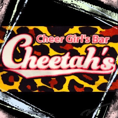 Cheer Girl's Bar Cheetah's(チーターズ)